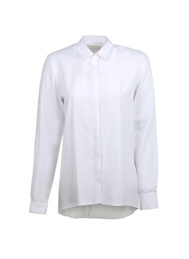 Rue Gömlek Beyaz